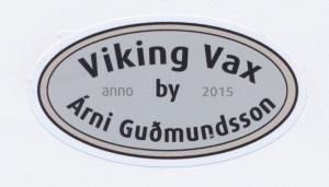 Viking vax webbsite arni
