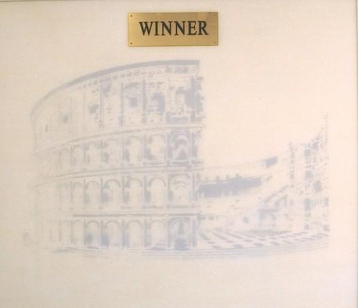 winner drawing